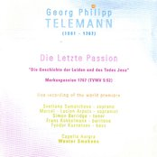 Die Letzte Passion/The Last Passion 2cd