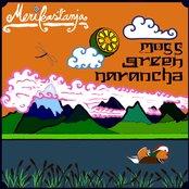 Mossgreen Narancha
