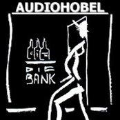 AUDIOHOBEL LIVE @ Die Bank - München