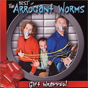 album The Best Of The Arrogant Worms - Gift Wrapped by The Arrogant Worms