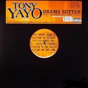 album Drama Setter by Tony Yayo
