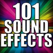 101 Sound Effects (Greatest Sound FX)