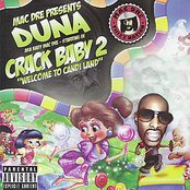 "Crack Baby 2 ""Welcome 2 Candi Land"""