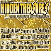 Sugar Minott's Hidden Treasures