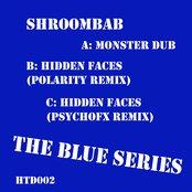 The Blue Series Pt. 1 (HTD002)