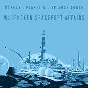 Wulfhöken Spaceport Affairs