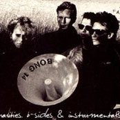 Rarities, B-sides & Instrumentals