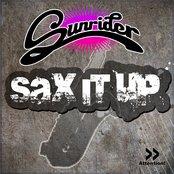 Sax It Up