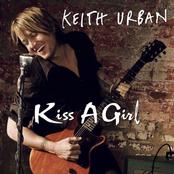 Kiss a Girl - Single