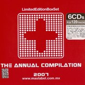 The Annual Compilation 2007