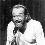 George Carlin setlists
