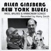 New York Blues: Rags Ballads and Harmonium Songs
