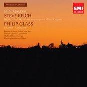American Classics: Steve Reich & Philip Glass