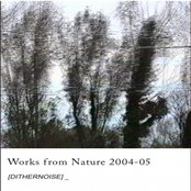 Works from Nature 2004 - 05