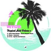 Tropical Heat Vol 2
