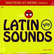 Present Latin Verve Sounds