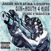 Gun-Mouth 4 Hire: Horns and Halos, Vol. 2