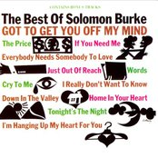 The Best of Solomon Burke