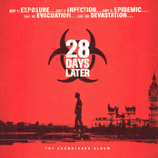 album 28 Days Later by Blue States