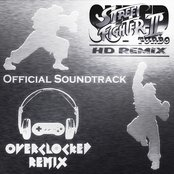 OC ReMix: Super Street Fighter II Turbo HD Remix Official Soundtrack