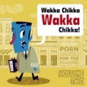 Wakka Chikka Wakka Chikka volume 2