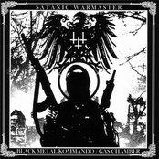 Black Metal Kommando / Gas Chamber