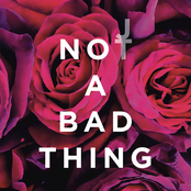 Cover artwork for Not A Bad Thing