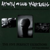 """The Five Perfect Exertions (12"""")"""