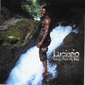 album Sweep Over My Soul by Luciano