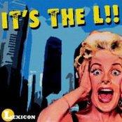 It's the L
