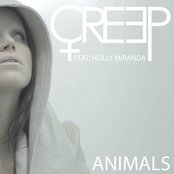 Animals (ft. Holly Miranda)