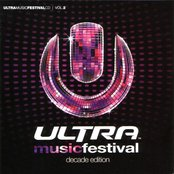 Ultra Music Festival Vol. 2