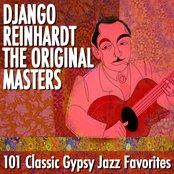 Django Reinhardt - The Original Masters - 101 Classic Gypsy Jazz Favorites