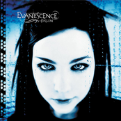 album Fallen (Retail) by Evanescence