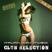 Italian Music Way Music Club Selection, Vol. 2