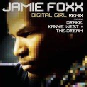 Digital Girl Remix