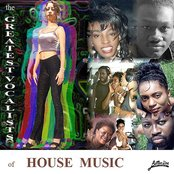 The Greatest Vocalists of House Music
