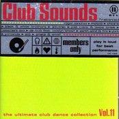 Club Sounds, Volume 11 (disc 1)