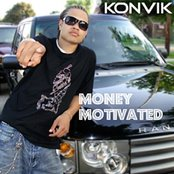 Money Motivated