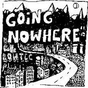 [brq025] Going nowhere E.P.