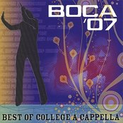 Best of College A Cappella 2007