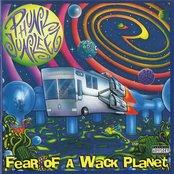 Fear Of A Wack Planet