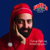 Raffi's Christmas Album: A Collection of Christmas Songs for Children