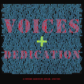 album Voices & Dedication by Jonah Matranga
