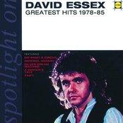 Spotlight On David Essex