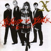 Beyond and Back: The X Anthology