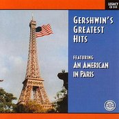 Gershwin's Greatest Hits Featuring An American In Paris