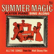 Summer Magic Player Piano Sing Along