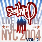 Live in NYC (July 2004), Vol. 2