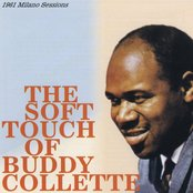The Soft Touch Of Buddy Collette